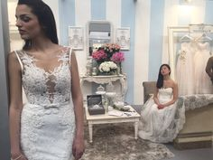 Preview 2016 bridal collection by Maison Signore. www.maisonsignore.it