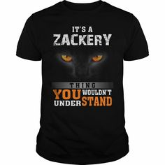 It's a Zackery Thing You Wouldn't Understand - Name Custom T-Shirts, Order HERE ==> https://www.sunfrog.com/Names/137285823-1004279246.html?49095, Please tag & share with your friends who would love it, balcony garden, garden for beginners, garden art #holidays, #tattoos, #technology  confidence #quote, #quote for teens, movie quote, quotes deep   #quote #sayings #quotes #saying #redhead #posters #kids #parenting #men #outdoors #photography #ginger #products #quotes