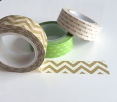 Washi tape  japanese washi tape by MelsEclecticsupplies on Etsy, $9.25