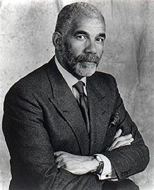 Ed Bradley.   60 Minutes.   Thanks for looking me up Ed.   #Longwood Elementary School   #William Henry Shaw HS