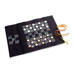 Webelos craftsman - Board Game Craft: Make Your Own Portable Game Set