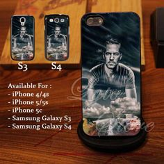 Paul Walker fast n furious 3 4/4s,5/5s/5c, Samsung Galaxy s3/s4 Case