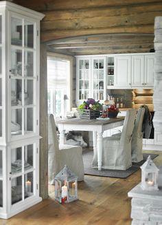 Whimsical Raindrop Cottage, passiondecor-de-marieclaude: ⭐