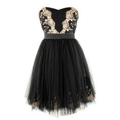 Amazon.com: Ark & Co Women's Mi Amore Strapless Dress: Clothing