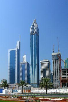 Rose Rayhaan, UAE