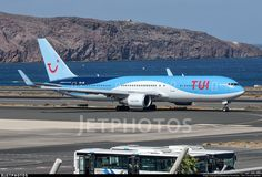 OO-JNL. Boeing 767-304(ER). JetPhotos.com is the biggest database of aviation photographs with over 3 million screened photos online! Holiday Flights, Cargo Airlines, Photo Online, Photographs, Photos, Aviation, Finance, Aircraft, Nerd