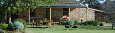 Skillogalee :: Clare Valley Accommodation - South Australia, Cottages,Family, Luxury, Self Catering, Romantic