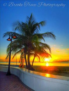 Fort Lauderdale Beach Sunrise
