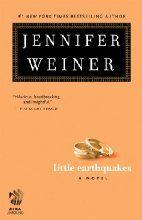 Little Earthquakes: A Novel (Washington Square Press) by Jennifer Weiner