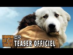 Belle et Sebastien, l'aventure continue Teaser officiel (2015) - Félix Bossuet HD - YouTube