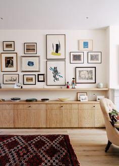 Gallery House Stoke Newington