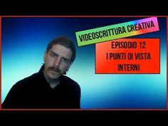 Video Scrittura Creativa - episodio 12