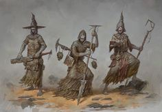 Kai Fine Art is an art website, shows painting and illustration works all over the world. Character Concept, Character Art, Concept Art, Character Design, Character Portraits, Pen & Paper, Arte Obscura, High Fantasy, Fantasy Rpg