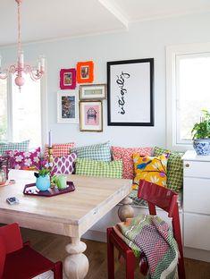 kjøkken, Dagny www.annemeranda.com
