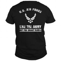 I Love US Air Force Shirts & Tees #tee #tshirt #named tshirt #hobbie tshirts #Air