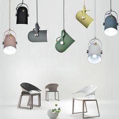 100 Ideas De Lamparas Colgantes Lámparas Colgantes Lámparas Disenos De Unas