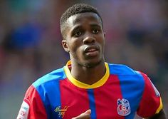 Rita Aduba's Blog: WILFRED ZAHA LEAVES MANCHESTER UNITED PARMENTLY FO...