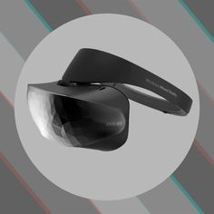 Detailed specifications of ASUS Headset ASUS Windows Mixed Reality Headset has a dual screen size with resolution . Cool Tech Gadgets, Electronics Gadgets, Technology Gadgets, Wearable Device, Wearable Technology, Vr Box, Vr Headset, Futuristic Design, Virtual Reality