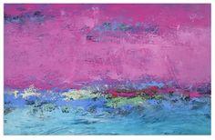 "Saatchi Art Artist Janet Bothne; Painting, ""Place Of No Regrets"" #art"