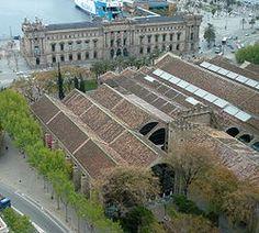Drassanes Reials de Barcelona. És la proposta del Museu Marítim de Barcelona per al viquiprojecte 'Una Joia del Museu' (DIM 2013)