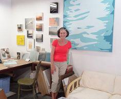 Inside the Artist Studio with Naples Art Association - Lynda Fay Braun