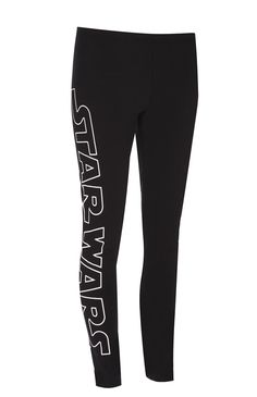Primark - Leggings con «Star Wars» al costado Leggings - http://amzn.to/2id971l