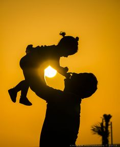 father and daughter by khaled rashdan / 500px