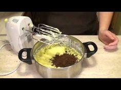 Dobošové rezy - recept na Dobošové rezy - Dobošky - VIDEO Ako sa to robí.sk Mashed Potatoes, Homemade, Baking, Cake, Ethnic Recipes, Food, Whipped Potatoes, Smash Potatoes, Bakken