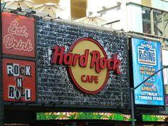 hollywood blvd restaurants - Google Search