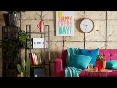 Kmart's Urban Industrial inspired range of homewares.