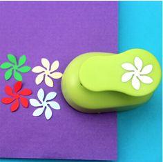 Flower Paper Cutter Sivandearest