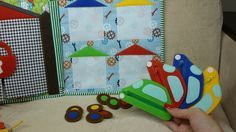 We are going, going, going!)))) (Format 25 * 25). - Crafts - Babyblog.ru