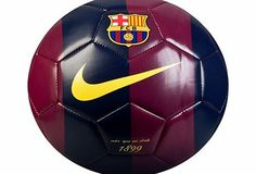 Nike Barcelona Prestige Football Red SC2422-647 No description http://www.comparestoreprices.co.uk/football-equipment/nike-barcelona-prestige-football-red-sc2422-647.asp