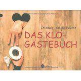 Kackbook - Das ultimative Klogästebuch. Lass deine Gäste sich verewigen in deinem Buch für Klogänger. Mehr Infos dazu auf: www.ztyle.de