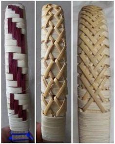 Gina's Baskets -- Free Pattern