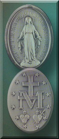 By autumn of 1834 there were already 500,000 medals in existence. In 1835 there were more than one million worldwide, and in 1839 more than 10,000,000 medals had been distributed. At the time of the death of Sister Catherine, in 1876, there were more than a billion medals. https://www.pilgrim-info.com/listing/chapel-lady-miraculous-medal/