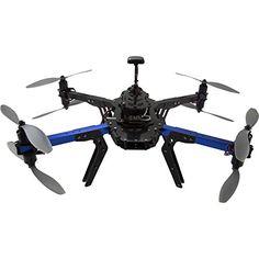 Cool Drones at Sceek.com 3d Robotics RTFX8915 3dr Rtf X8+ Multicopter 915 Mhz