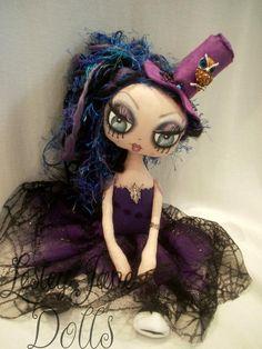 I adore Lesley Jane Dolls    https://www.facebook.com/lesleyjanedolls
