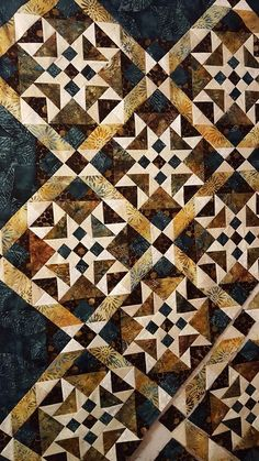 Get More Masterly Bonnie hunter batik quilts patterns ideas Batik Quilts Ideas Bonnie Hunter Batik Quilts . and Small Blue Batik Squares My Quilts. Batik Quilts, Scrappy Quilts, Easy Quilts, Amish Quilts, Quilt Block Patterns, Quilt Blocks, Quilting Projects, Quilting Designs, Civil War Quilts