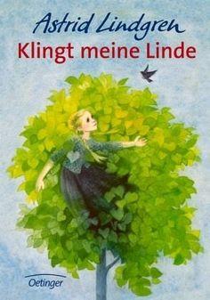 Klingt meine Linde von Astrid Lindgren - Buch - buecher.de