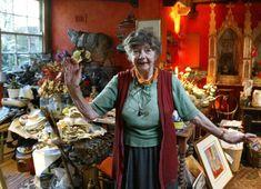 Seven homes of amazing female artists | dailylife.com.au