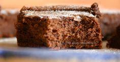 Gâteau au chocolat « comme une mousse »