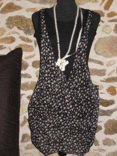 mini robe ou tunique MOLLY BRACKEN étoilée http://videdressingdetrendyplum.over-blog.com/
