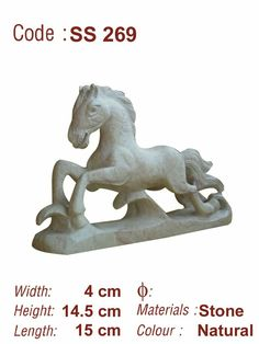 horse. pls contact danang.marble@yahoo.com or visit danangmarble.com.vn for order or more information.