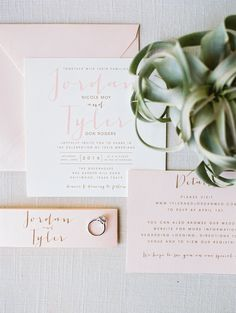 Photography : Ashley Bosnick Photography Read More on SMP…