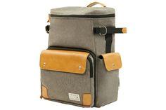 VENQUE JAPAN OFFICIAL SITE   ヴェンク ジャパン公式サイト   CamPro Camera Bag Grey