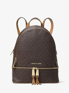 620f7a107ed Rhea Medium Backpack Designer Backpack Purse