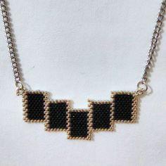 #miyuki#delica#boncuk#model#tarz#dizayn#takı#tasarım#siyah#gümüş#renk#kolye#bileklik#yüzük#elemegigoznuru#