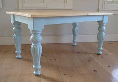 Montgomery Dining Table