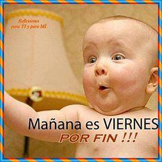 #FelizJueves Lo mejor del jueves es que...